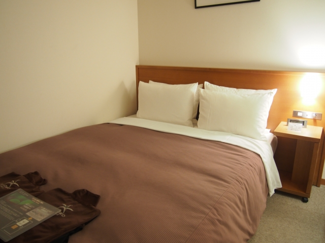 ホテル特化型